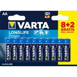 720_000_402: Ampoule pour torche Varta 720