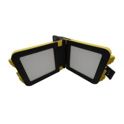 18700_101_421: Lampe torche Indestructible Varta LED 1 Watt 3 LR03