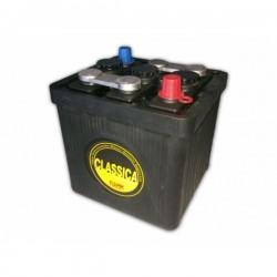 Pile SAFT 3.6V 1/2AA Lithium avec fils axiaux