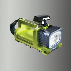 Projecteur rechargeable 9410