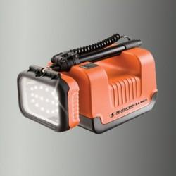 Projecteur rechargeable ATEX Peli 9435