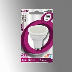 Ampoule LED GU10 5W 3000K