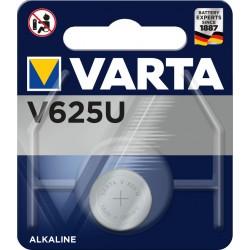 Pile électronique Varta V625U – LR9