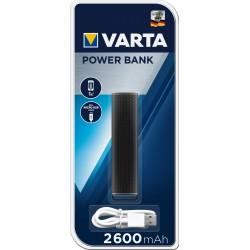 VARTA POWERPACK 2600MAH NOIR Bx1