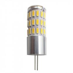 2 Ampoules LED G4 2W équivalent à 16W Blanc Chaud 90 lumens