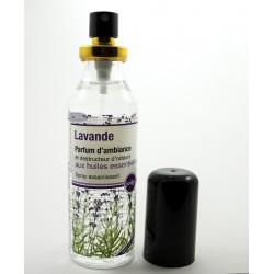 Parfum d'ambiance Jodor 33ml senteur lavande