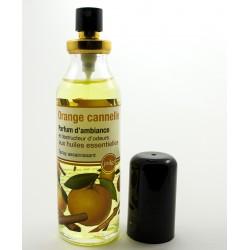 Parfum d'ambiance Jodor 33ml senteur orange cannelle