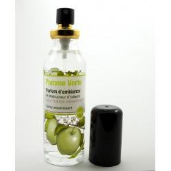 Parfum d'ambiance Jodor 33ml senteur pomme verte