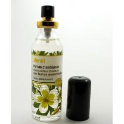 Parfum d'ambiance Jodor 33ml senteur monoï