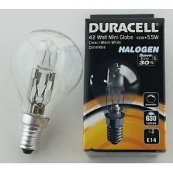Ampoule halogène 105W E27 1900 Lumens - DURACELL