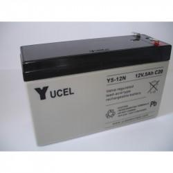 Pile industrielle Duracell LR20 - D à l'unité