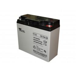 Pile industrielle Duracell 3LR12 - 4.5V à l'unité
