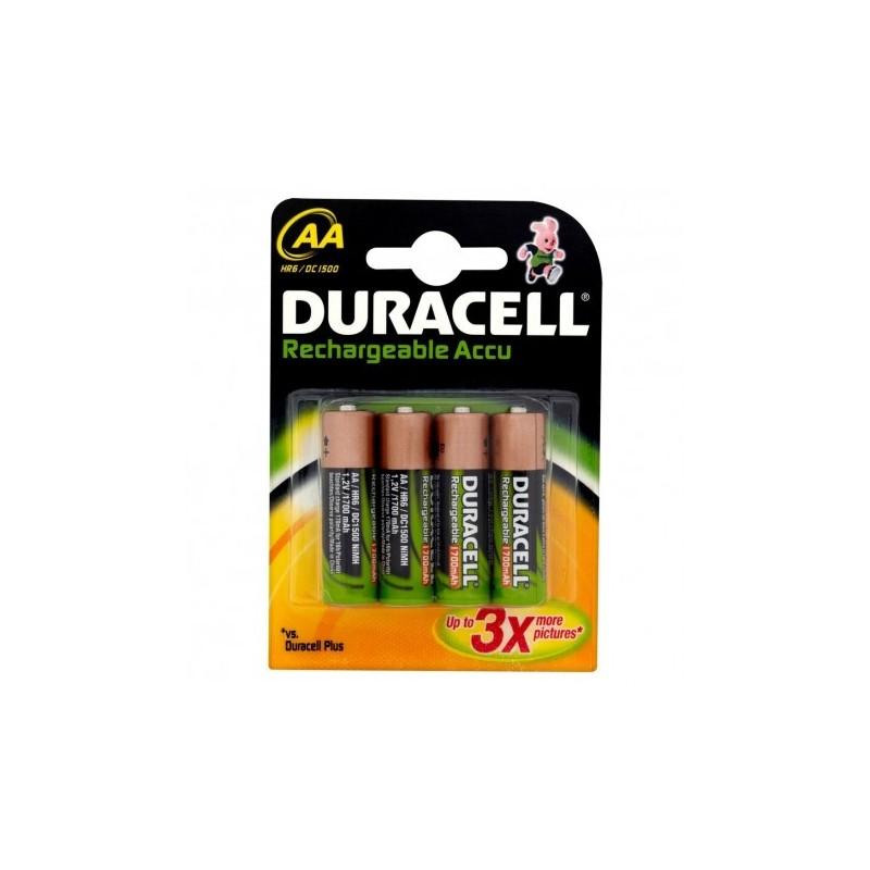 Pile électronique Alcaline 12v 27a Mn27 Duracell Az Piles Distribution