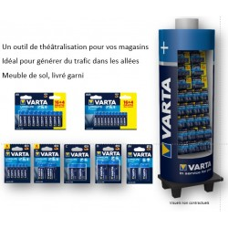 X1-2154: Torche LED 1 WATT