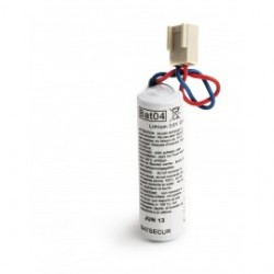 57662_101_451: Chargeur Easy Energy Pocket + 4 AA 2100mAh