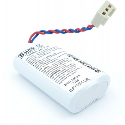 57666_101_451: Chargeur Easy Energy Mini + 2 AA 2100mAh