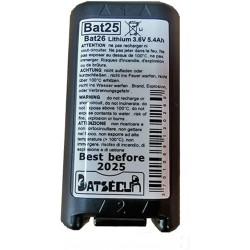 57666_101_401: Chargeur Easy Energy Mini sans accu