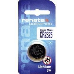 6106_301_402: Piles Lithium AA – 1,5V Varta Professionnal.(blister de 2)