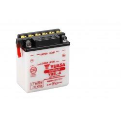Batterie moto YUASA  YB3L-A