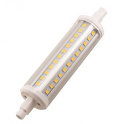 AMPOULE LED R7S DIMMABLE 118mm 10W 1200LM 4000K