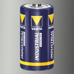 Pile Varta LR20 - D industrielle à l'unité