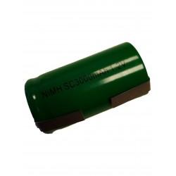 Batterie au plomb Yuasa 6V 1,2AH